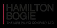 Hamilton Bogie